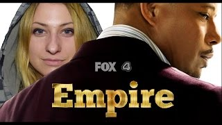 [SEASON TALKING] Обзор сериала EMPIRE