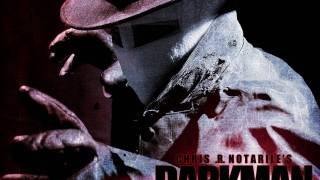 DARKMAN (a Fan Film)