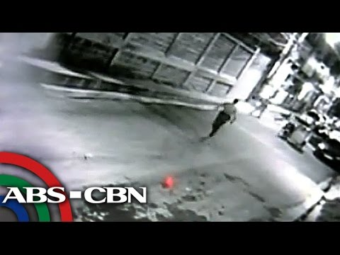 CHR cries 'rubout' on suspect's killing