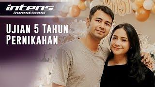 Raffi Ahmad dan Nagita Slavina Lolos Ujian 5 Tahun Pernikahan  | Intens Investigasi