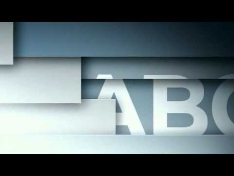 ABC News Australia closing theme music  2010