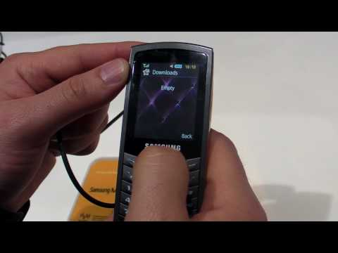 Samsung C3200 Monte Bar Review HD ( in Romana ) - www.TelefonulTau.eu -