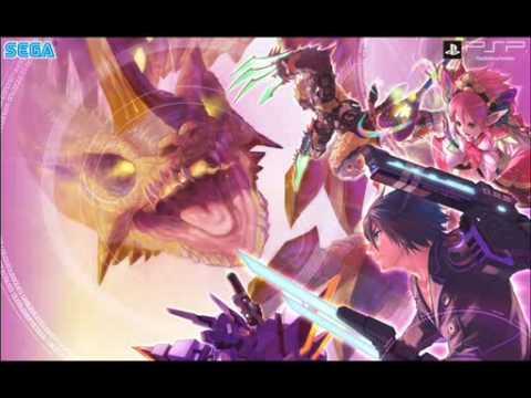 PSPo2ストーリー動画