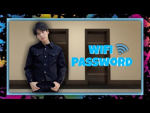 (BTS FF) WiFi Password [Min Yoongi] PART 2...
