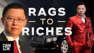 Rags to Riches Story - Dan Lok