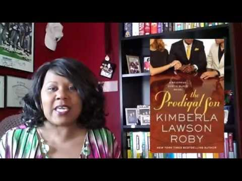 5 Star Review The Prodigal Son by Kimberla Lawson Roby