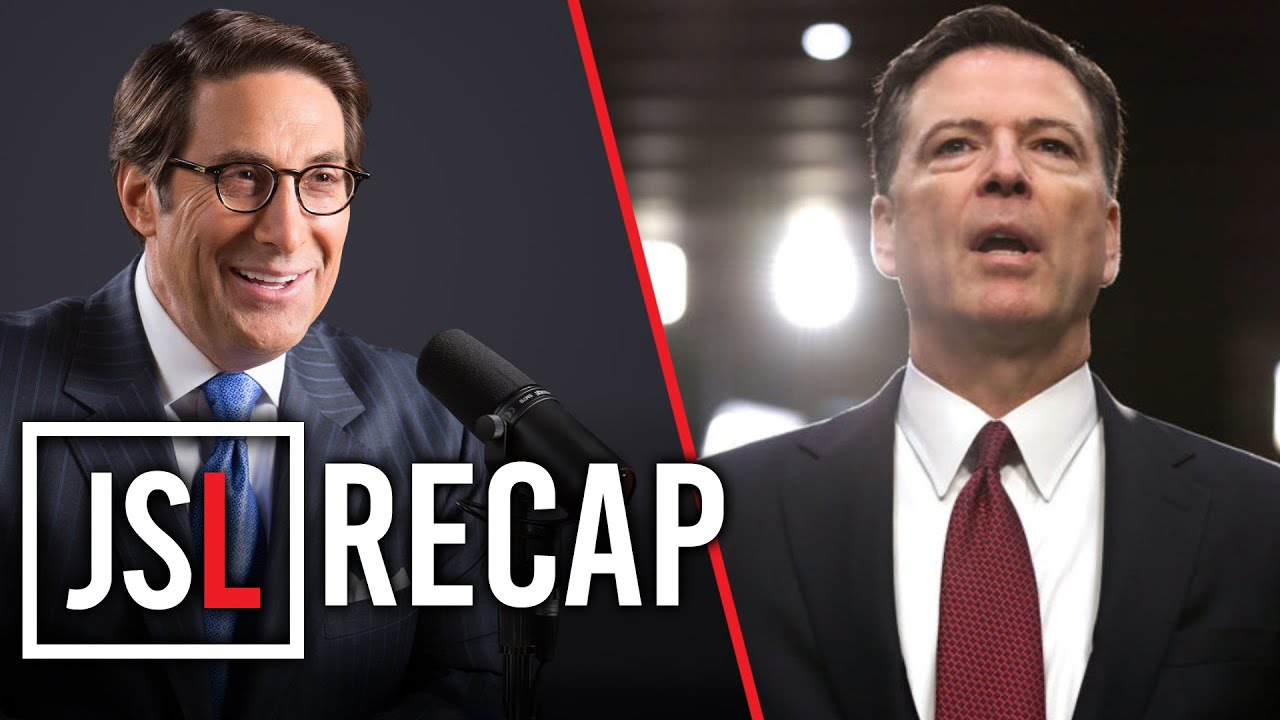 ACLJ Jay Sekulow James Comey Planted SPIES in the White House?