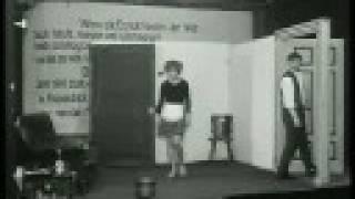 Hanna Schygulla - Der Bräutigam, die Komödiantin und der Zuhälter