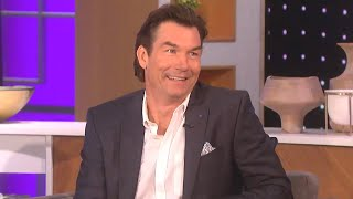 Jerry O'Connell Is The Talk's New Co-Host!