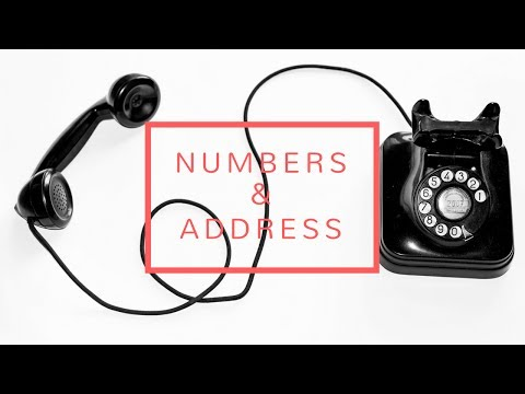 Locate People's Phone Numbers and Addresses Online with 411 Zabasearch