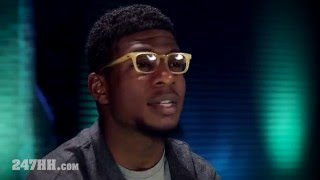 Mick Jenkins - Timbaland Reached Out To Me, That Was A Pivotal Moment For Me (247HH Exclusive)
