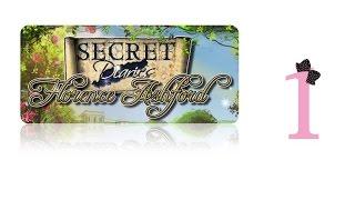 Secret Diaries: Florence Ashford - Ep1 - w/Wardfire
