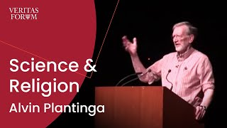 God = ? NYU Questions World-class Philosopher Alvin Plantinga on Science & Religion