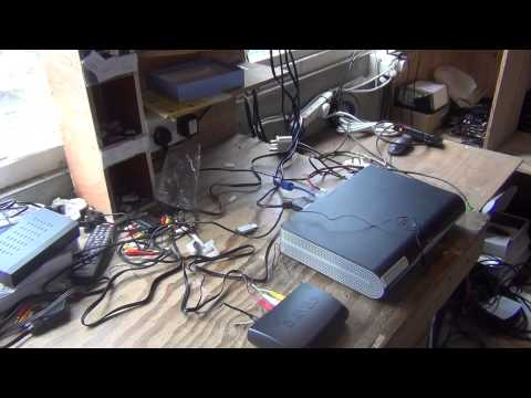 Televes Wireless AV Sender Demonstration