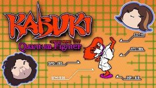 Kabuki Quantum Fighter - Game Grumps