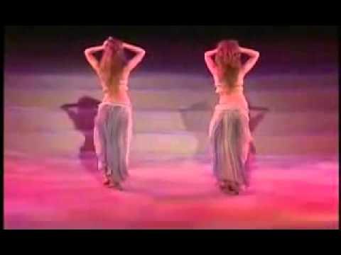 Шикарный танец живота СМОТРЕТЬ!