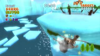 Ice Age : Continental Drift - Arctic Games Pirate Gameplay #9 + Ending (PC/HD)