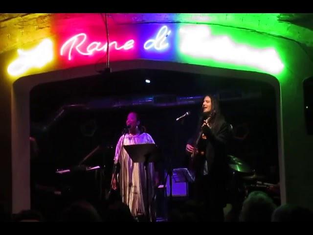 """Le canzone del """"Clube da Esquina"""" - Le Rane di Testaccio"""