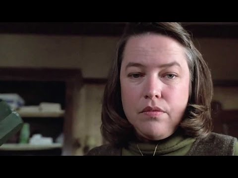 MISERY MOVIE REVIEW | POSSESSEDBYHORROR