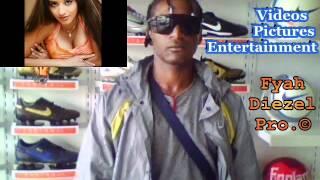 Dancehall Fyah Diezel Pro. 2012 Mix Reggae Pt 2