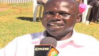 Elgeyo-Marakwet Gov't Sponsors Teachers for Alcohol Rehabilitation