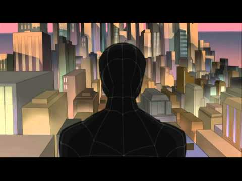 Music video The Tender Box - Spectacular Spider-Man