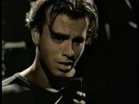 Enrique Iglesias - Si Tu Te Vas (Remix) (Producciones Especiales Jose @ DJ Mix)