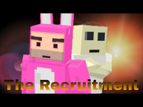 The Recruitment (Simple sandbox film)