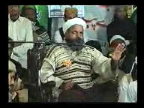 Jafar Qureshi (SHANE HALEEMA 2) Part 1/6 At Chakiyan  By Malik Sajjad
