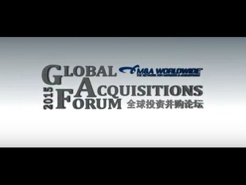 M&A Worldwide - Global Acquisitions Forum