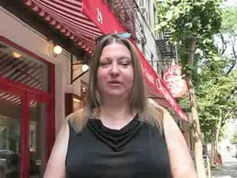 NYC-Greenwich Village Restaurants with Kathy Biehl