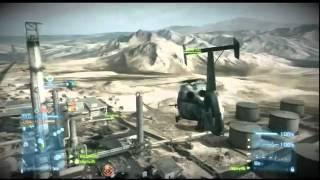 Battlefield 3 | Comment Bien Débuté Sur Battlefield 3 Par Cepoy45