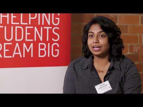 Priyanka - Skyline Education Foundation