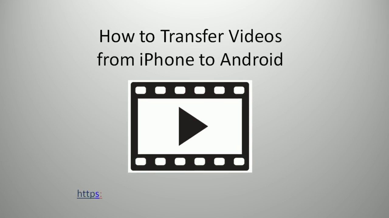 black-video-transfer