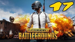 The FGN Crew Plays: PlayerUnknown's Battlegrounds #17 - Back to School (PC)