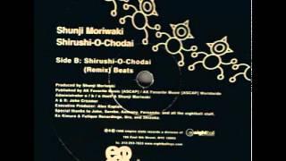 Shunji Moriwaki - Shirushi-O-Chodai (Remix)