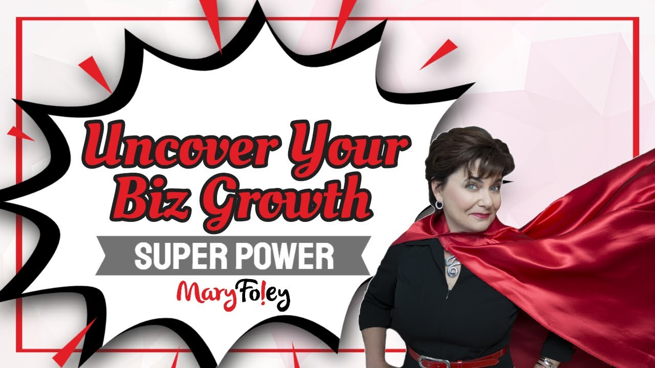 Uncover Your Business Growth Superpower