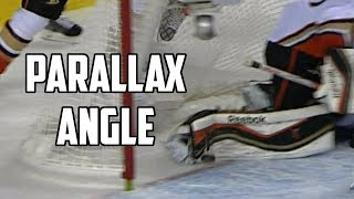 Puck Tracking & The Parallax Angle
