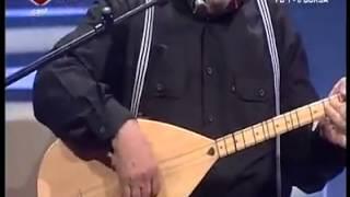 Musa Eroğlu - Bozatlı Hızır - Trt Müzik