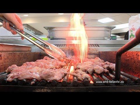 Kein Reis ohne Rabbi - Deutsche Gastronomieschüler lernen in Israel