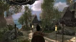 Обзор игры Arcania: Gothic 4 (Аркания: Готика 4) (zoxan Reviews)