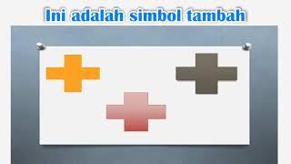 operasi asas matematik | basic math operation : operasi tambah| addition  #basicmath