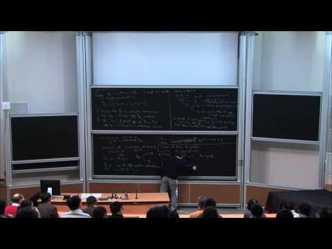 Carlo Gasbarri: Arithmetic of algebraic points on varieties over function fields - Part 2