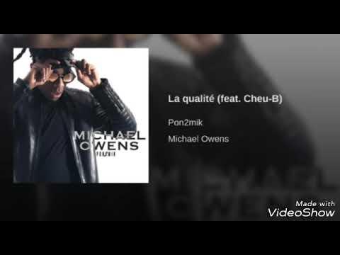 La Qualité (Feat. Cheu-B)