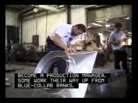 Industrial Production Manager Job Description