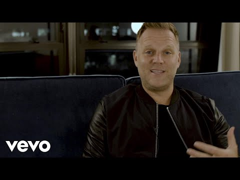 Matthew West - The Sound Of A Life Changing (Song Story)