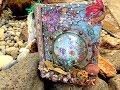 My Under The Sea Mini Album - Heartfelt Creations Collection