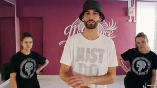 Хип-хоп танцы – школа | Урок 23 | Вариации(Новый урок школы хип-хоп-танцев посвящен способам варьирования базовых движений и собственных наработок...., 2016-11-19T03:15:37.000Z)