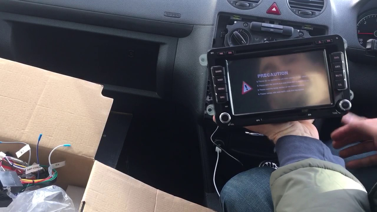 xtrons pf81mtv wiring diagram ba falcon premium sound multimedia car stereo for volkswagen youtube