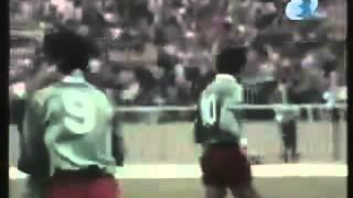 من أجمل نهائيات كأس الجزائر والذي لعب سنة 1983 و